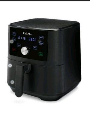 Instant pot Vortex 6qt Air fryer - black for Sale in Cornelius, OR