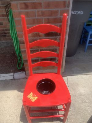 Planter Chair for Sale in Victoria, TX