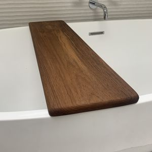 Teak Bathtub Caddy Danish Style for Sale in Los Angeles, CA