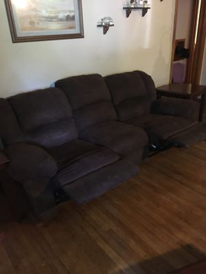 Couch and tables for Sale in Pasadena, TX