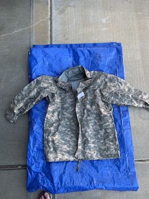 Cold weather parka for Sale in Henderson, NV