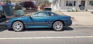 Dodge stealth año 92 millas 128xxx lo canvio por troca o SUV for Sale in Denver, CO