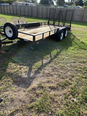 Trailer for Sale in Davie, FL