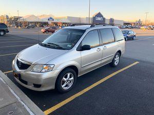 Price $2200 Negotiable Mazda MPV LX 2003 for Sale in Albany, NY