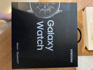 Samsung Galaxy Watch for Sale in Mechanicsburg, PA