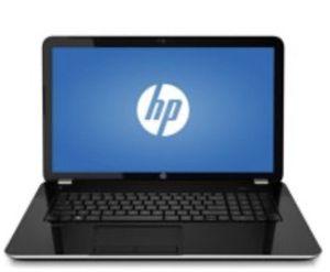 HP Pavilion 17-e020us 17-Inch Notebook for Sale in Miami, FL