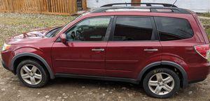 2009 Subaru Forester 131k mile for Sale in Beavercreek, OH