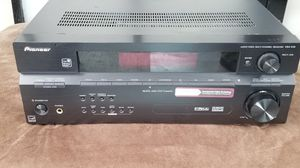 Pioneer Receiver Excellent Condition! for Sale in Downey, CA