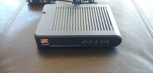 Zoom (5241) Series 1051 Cable Modem Great Condition Tested Working for Sale in Montebello, CA