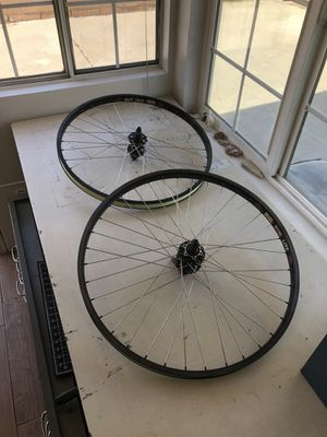 Sun Ringle 26in MTB Wheelset 'RhynoLite' for Sale in Glendora, CA