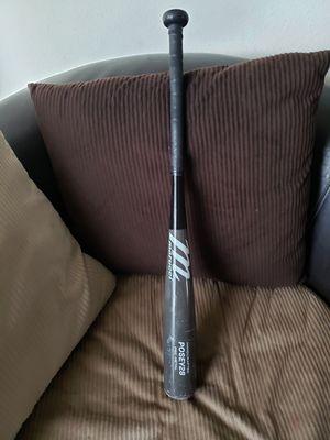 Marucci posey 28 baseball bat for Sale in Baldwin Park, CA