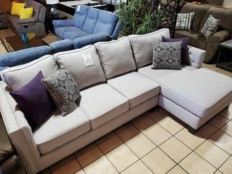 Spectacular Sofa Chaise Set for Sale in Cerritos,  CA