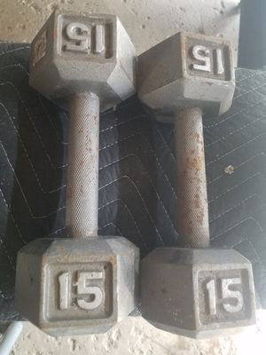 Weights dumbbells for Sale in Chicago, IL