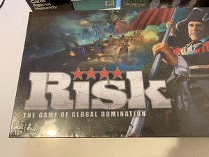 Risk board game for Sale in Chicago, IL