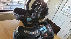 Uppababy car seat Mesa for Sale in Federal Way, WA