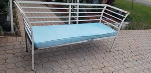 Patio bench for Sale in Parkland, FL