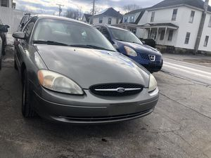 2001 Ford Taurus for Sale in Lowell, MA
