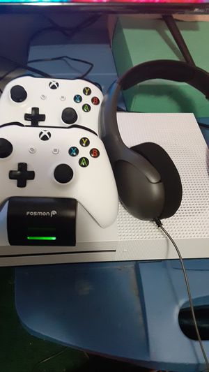 Xbox one s for Sale in McKeesport, PA
