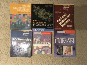 Medical Books for Sale in Richardson, TX