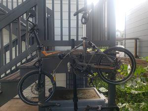Dahon folding full-suspension bike for Sale in Austin, TX