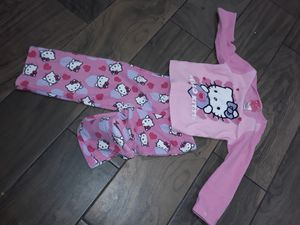 Pj hello kitty size 3T for Sale in San Diego, CA