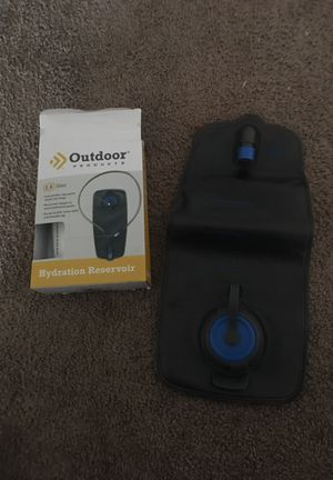 Never used 2 liter replacement bladder 5$ obo for Sale in Phoenix, AZ