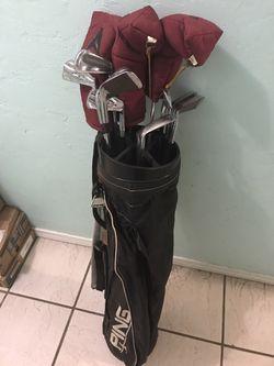 Vintage Golf Set for Sale in Bethany,  OK