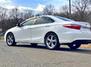 💯No Problems 2015 Camry for sale for Sale in Sidney, ME