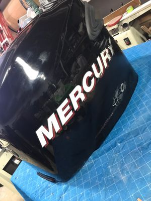 2014 Mercury OptiMax 250 Outboard for Sale in Dania Beach, FL