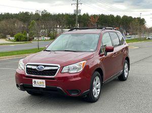 2015 Subaru Forester for Sale in Sterling, VA
