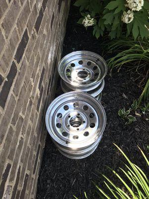 Trailer wheels for Sale in Wartrace, TN