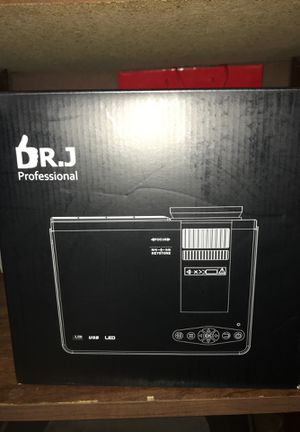 Projector for Sale in Lauderhill, FL