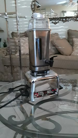 Vita Mix Blender for Sale in Plantation, FL