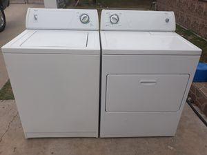 Set whirlpool for Sale in Harlingen, TX