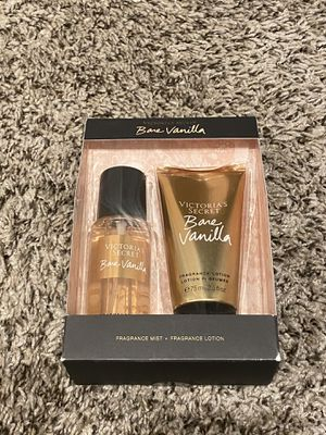 Victoria's Secret Bare Vanilla for Sale in Los Angeles, CA