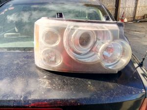 2005 Range Rover sport right headlight for Sale in Glen Burnie, MD