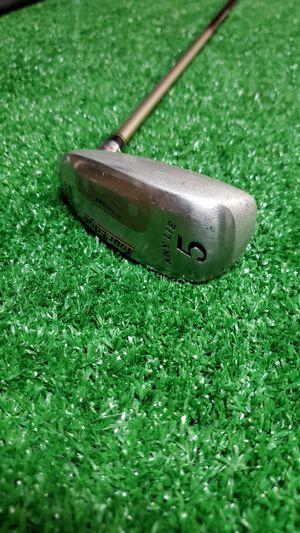 Tour Edge Any Lie 5 Hybrid Golf Club, RH for Sale in Santa Clarita, CA