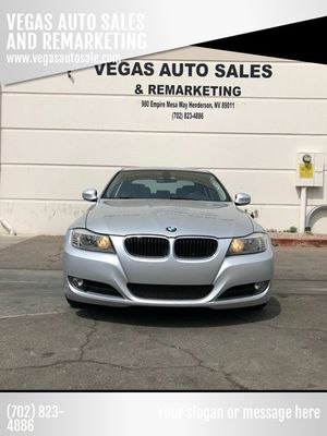 2011 BMW 3 Series for Sale in Henderson, NV