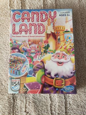 Candyland board game new for Sale in Downey, CA
