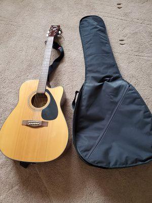 Yamaha guitar for Sale in La Mirada, CA