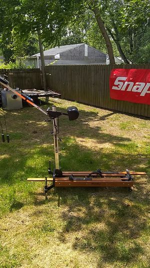 Nordic track pro exercise ski elliptical machine for Sale in Columbus, OH