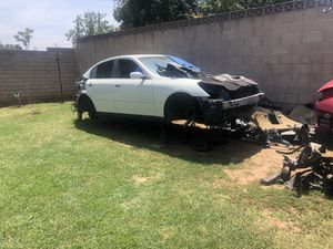 G35 /350z parts for Sale in Norco, CA