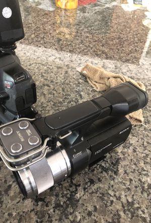 Sony Handy cam for Sale in Philadelphia, PA
