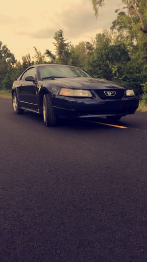 2003 Ford Mustang Coupe (600$ Mach 1000 System) for Sale in Dublin, GA