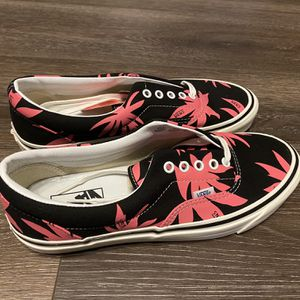 Vans Anaheim Factory Era 95 DX Shoes Summer Leaf - Men's Size 10 for Sale in Miami, FL