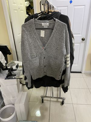 Thom brown cardigan for Sale in Queens, NY