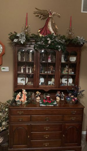 China cabinet for 250 for Sale in Lafayette, IN