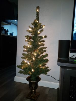 Christmas Trees / Decorations for Sale in Santa Ana, CA