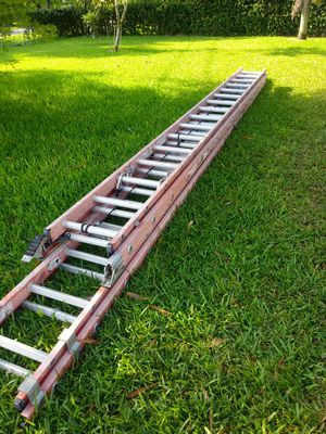 Extension Ladders for Sale in West Palm Beach, FL