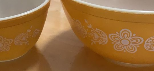 Multiple Pyrex Bowls for Sale in Cape Coral,  FL